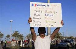 Каковы потери Ливии в результате обстрела американцами?