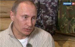Почему Путин считает, что Россия выходит из кризиса?