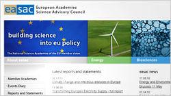 Чем грозит Европе глобальное потепление?