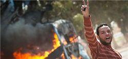 В Ливии затерялись журналисты