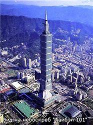 Насколько сильно тряхнуло Тайвань?