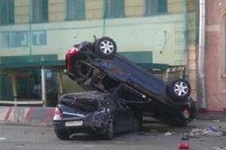 Как водитель Nissan GT-R устроил аварию на 9 миллионов?