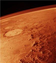 Что сказали американцы о новом марсианском скафандре?