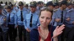 """В Россию проникли """"молчаливые"""" акции протеста?"""
