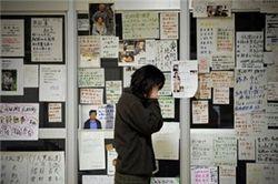 Какие новые данные о погибших в Японии?