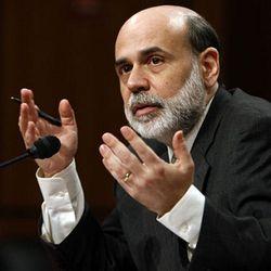 Что сказал глава ФРС США о курсе доллара?