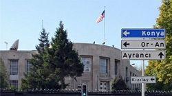 Турция предотвратила теракт против посольства США