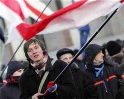 В пятницу в Минске задерживали оппозиционеров