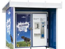 В Киве появятся «Молокобары»?