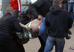 К чему призывает ЕС Беларусь?