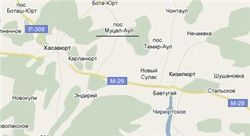 В Дагестане снова убивают