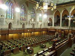 Кого канадцы будут выбирать 2 мая?