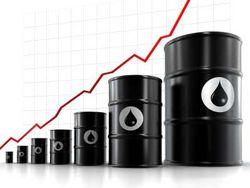 Нефтяные фьючерсы: Волна старшего ТФ