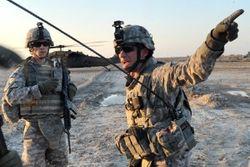 В Ливии осуществляется 2 военные операции?