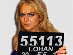 Чем поможет Лохан смена фамилии?