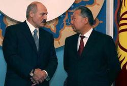 Бывшего президента Киргизии Курбанбека Бакиева ищут в Беларуси