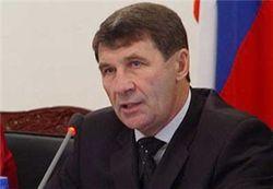 Сколько за год заработал губернатор Колымы?