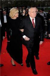 В столице Британии отгремел концерт в честь Горбачева
