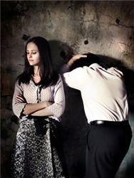 Задержали мужчину, зарубившего топором жену
