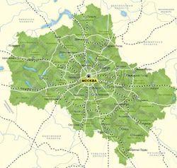 Какую концепцию разработают власти Москвы и области?