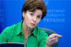 Кого Янукович принял заместителем главы администрации?