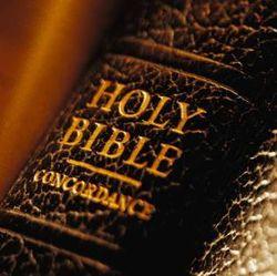 В британской деревушке найдена древняя Библия