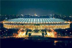 В Москве ловили футбольных хулиганов