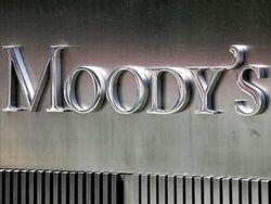 Каким рейтингом снабдило Беларусь агентство Moody's?