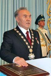 Как охарактеризовал прошедшие выборы Назарбаев?