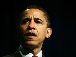 С кем встречался Барак Обама по вопросу дефолта в США?