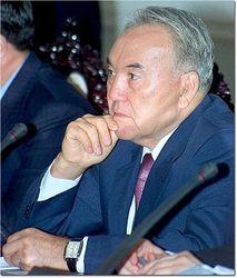 Какое поручение дал Назарбаев Совбезу страны?