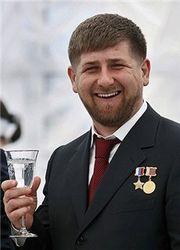 Когда вступит в должность Кадыров?
