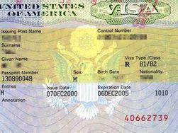 В чем проявляется облегчение получения виз США россиянами?