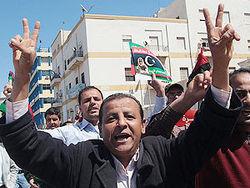 Чем недовольные ливийские повстанцы?