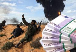 Ближайшим временем Германия инвестирует в Ливию €100 млн