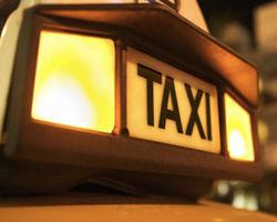 Столичные таксисты начали легализацию?