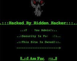 Какие последствия хакерской атаки на сайт высшей коллегии судей России?