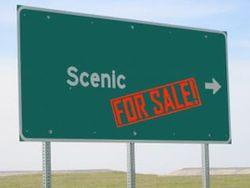 Инвесторам: в США продается... город