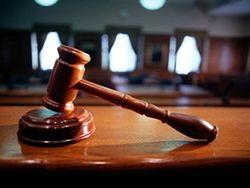 В Краснодаре судят бывшего высокопоставленного чиновника