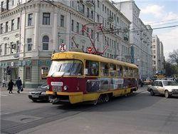 Какие последствия возгорания трамвая в Москве?