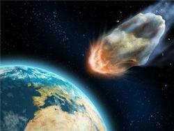 Чем грозят землянам астероиды?