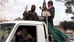 Что с россиянами, захваченными в Ливии повстанцами?