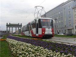 Где в Петербурге появится трамвай?