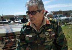 Войскам Каддафи удалось ликвидировать главнокомандующего противников?