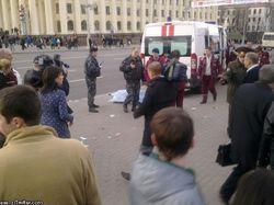 Теракт в Минске. Кто и что этим хотели сказать?