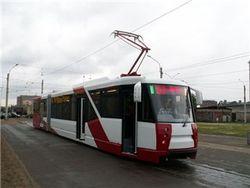 Когда москвичей начнет возить электробус?