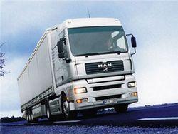 Какие грузовики будут собирать в Петербурге?