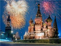 Какой салют увидят в Москве 12 апреля?