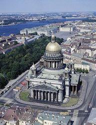 Инвесторам: стоит ли вкладывать в платные парковки Петербурга?