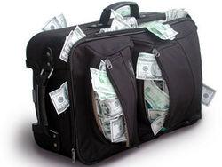 Кредитный портфель банков вырос на 100 миллиардов